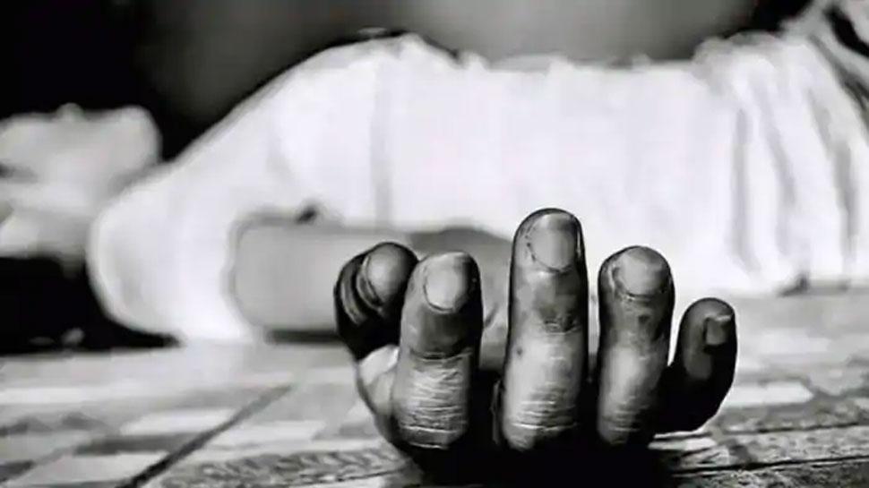 कोरोना की रिपोर्ट पॉजिटिव आने पर मरीज अस्पताल की 6वीं मंजिल से कूदा, मौत