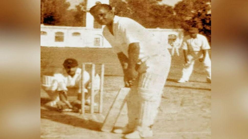 जब दद्दा ध्यानचंद ने हॉकी छोड़कर थामा था बैट, ऐसे छुड़ाए थे गेंदबाजों के छक्के