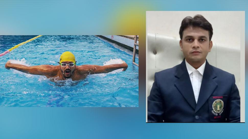 National Sports Day: MP के सतेन्द्र सिंह लोहिया को तेंजिंग नॉरगे और योगेश मालवीय को द्रोणाचार्य अवॉर्ड