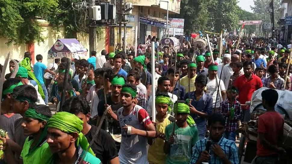 UP: Tajia procession will not held on Muharram, petition dismissed in  Allahabad High Court   यूपी: मुहर्रम पर नहीं निकाल सकेंगे ताजिया जुलूस,  इलाहबाद हाईकोर्ट में खारिज हुई याचिका ...