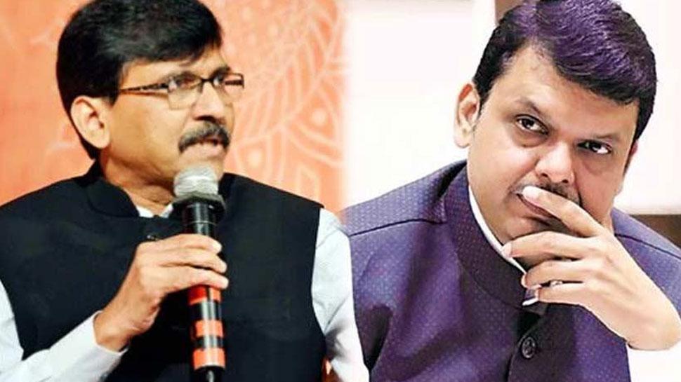 महाराष्ट्र में मंदिर पर गरमाई राजनीति, BJP के आंदोलन पर शिवसेना ने साधा निशाना