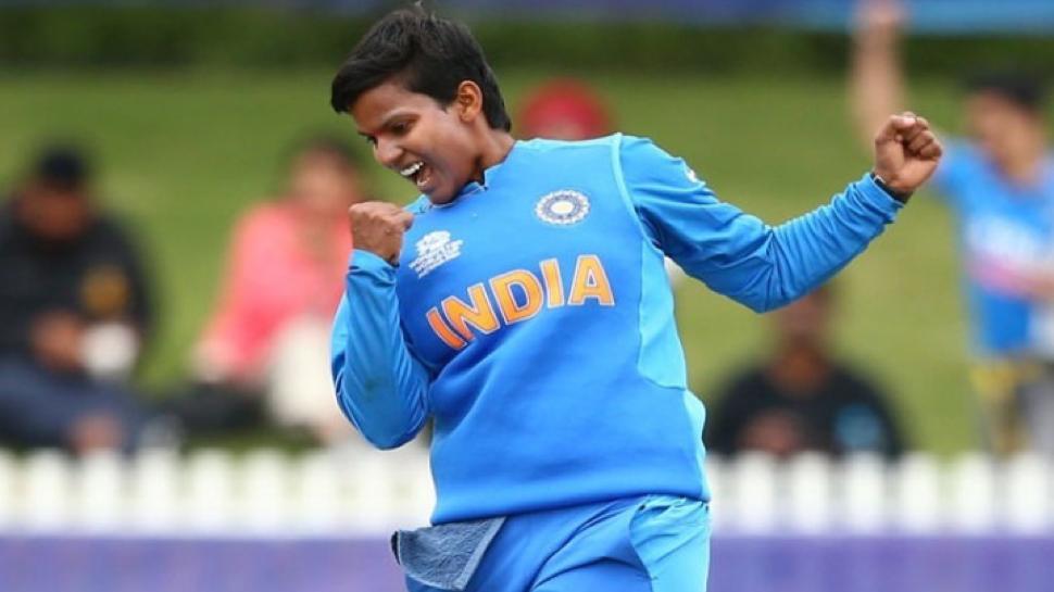Indian Woman Cricketer Deepti Sharma express her feelings for getting  arjuna award 2020   अर्जुन अवॉर्ड मिलना सपने के सच होने जैसा- दीप्ति शर्मा    Hindi News, क्रिकेट