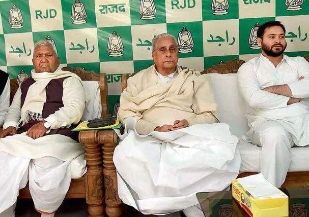 बिहार चुनाव के लिए महागठबंधन में सीटों का 'फार्मूला' तय!
