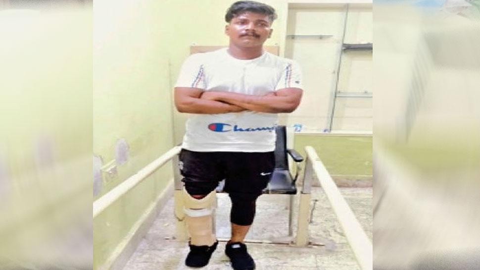 देवास: युवक ने ट्विटर पर मांगी मदद तो सोनू सूद ने झोली भरकर दे दी खुशियां