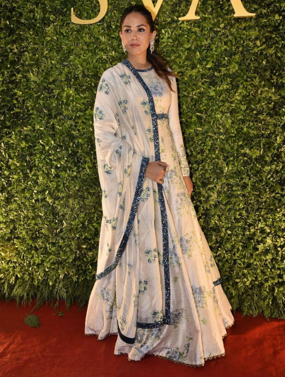 Birthday Special Mira Rajput
