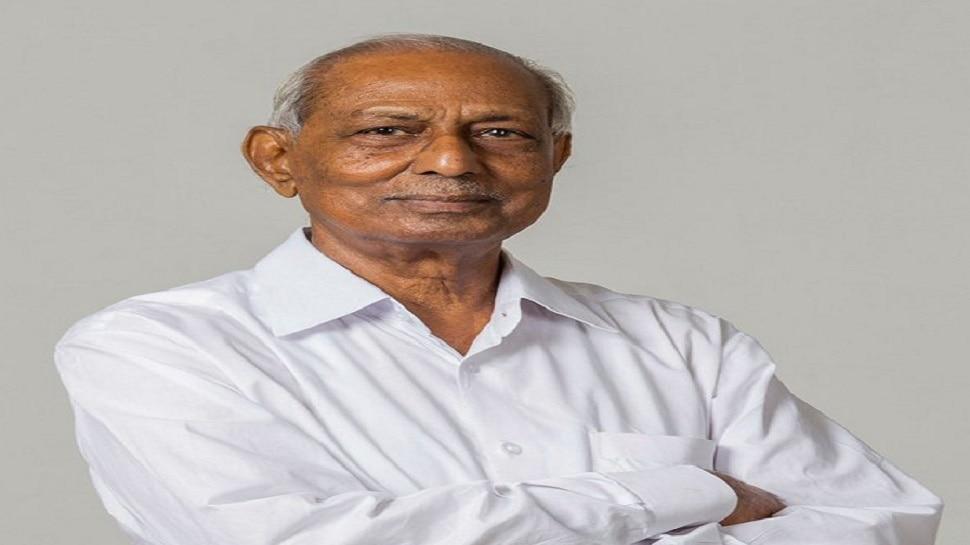 लखनऊ: समाजवादी पार्टी के वरिष्ठ नेता और MLC एसआरएस यादव का कोरोना से निधन