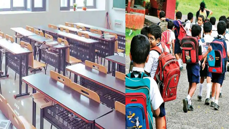 सिरोही में 158 साल पुराना रेलवे स्कूल बंद होने के आदेश, छात्रों के सामने खड़ी हुई समस्या