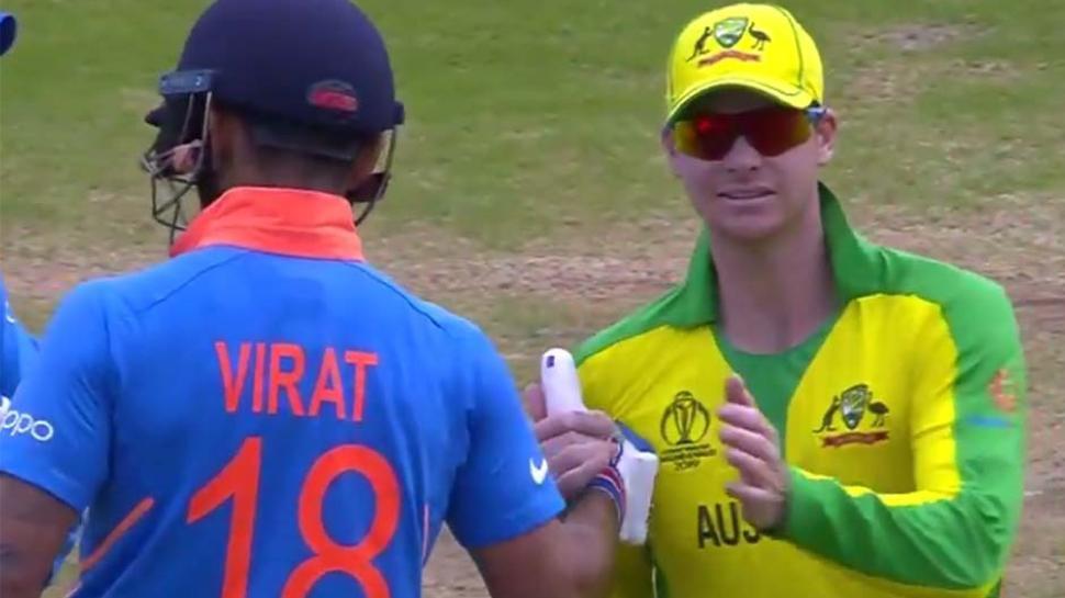 स्टीव स्मिथ ने कहा-विराट कोहली दुनिया के सर्वश्रेष्ठ वनडे बल्लेबाज