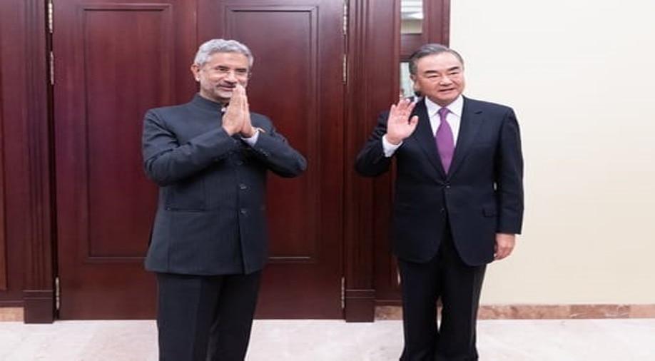 LAC पर तनाव के बीच भारत-चीन के विदेश मंत्रियों की अहम बैठक, इन 5 बातों पर बनी सहमति