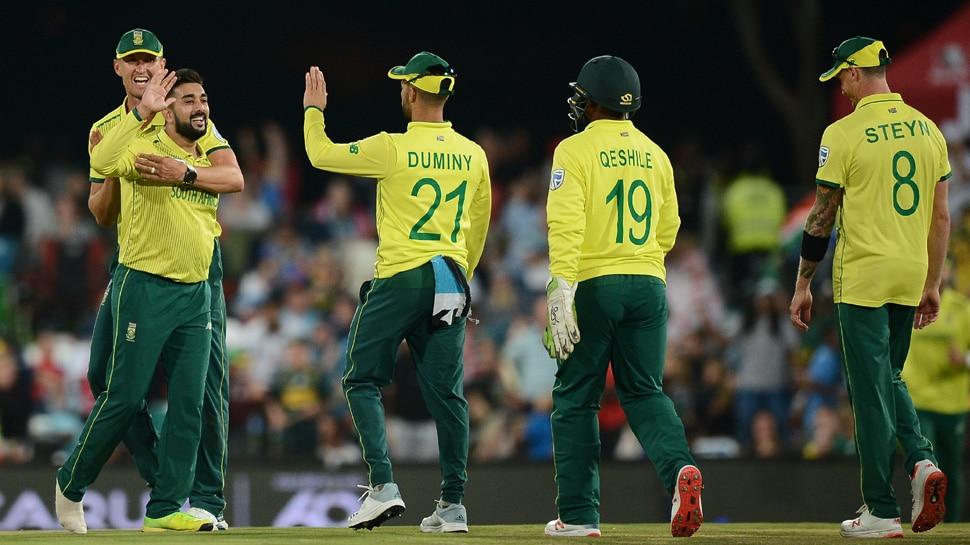 South Africa risk ban from international cricket after government body  suspends CSA   दक्षिण अफ्रीकी क्रिकेट टीम पर ICC लगा सकती है बैन, जानिए  क्या है वजह   Hindi News