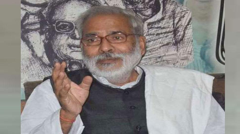 बिहार के दिग्गज नेता रघुवंश प्रसाद सिंह का निधन, AIIMS में ली अंतिम सांस