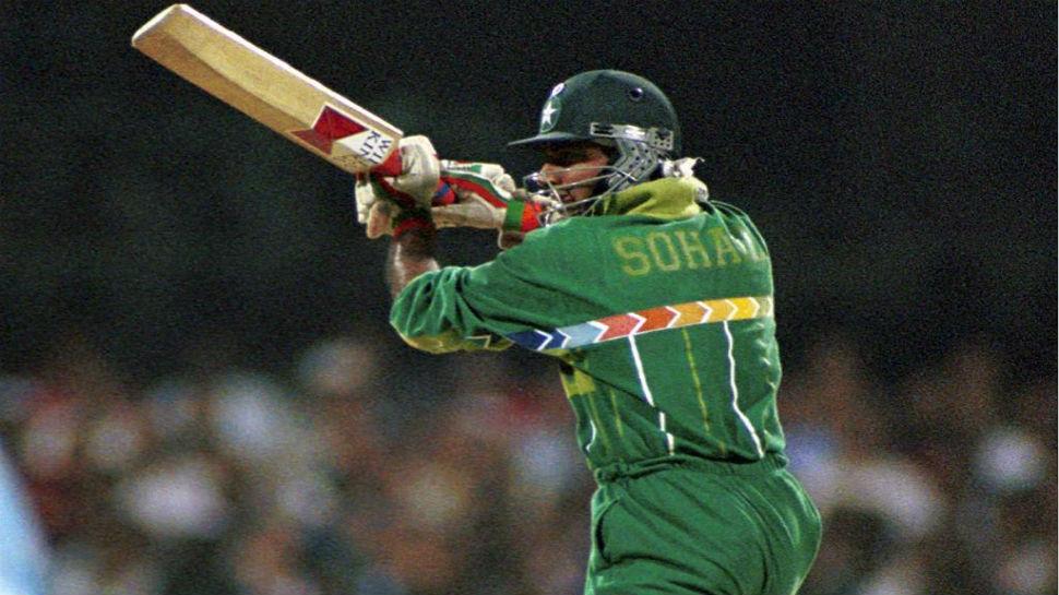 इस पाक बल्लेबाज ने जब लिया था वेंकटेश प्रसाद से पंगा, जानें फिर क्या हुआ