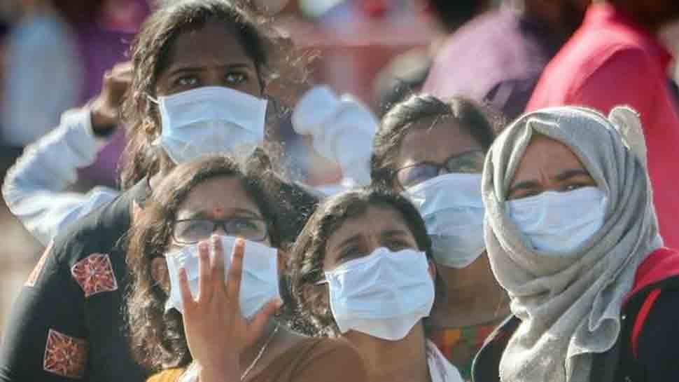 COVID -19 मरीजों के ठीक होने के मामले में ब्राजील से आगे निकला भारत