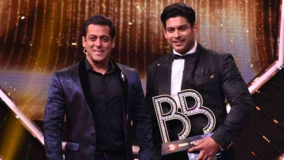 Salman Khan के साथ  Sidharth Shukla भी होंगे 'Bigg Boss 14' के होस्ट! जानिए डिटेल