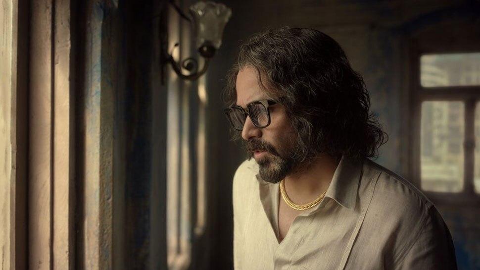 छा गया फिल्म 'Harami' का First Look, खास अंदाज में नजर आए Emraan Hashmi