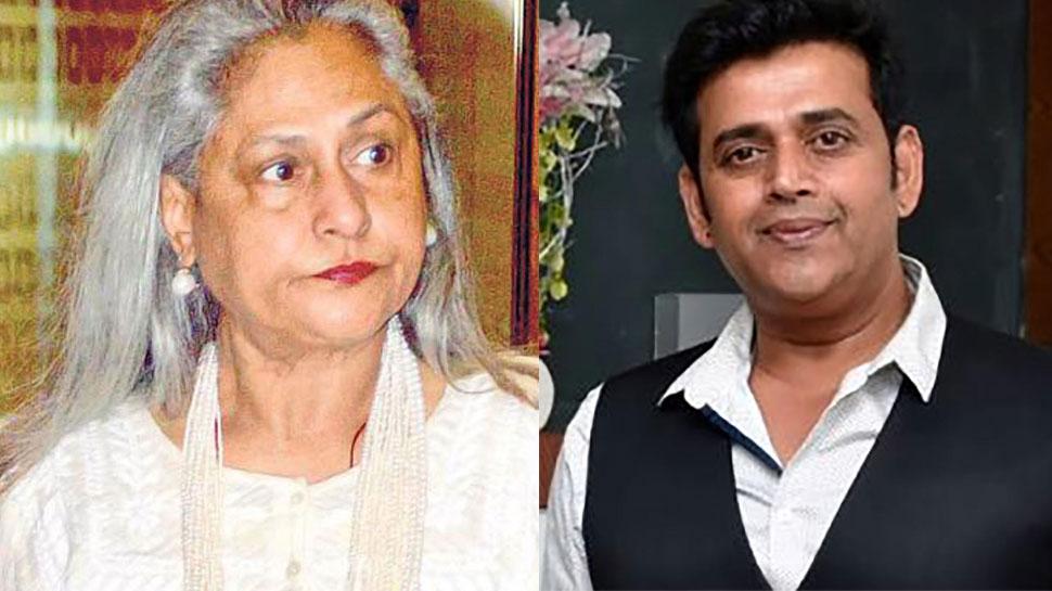 जया बच्चन ने साधा रवि किशन पर निशाना, बोलीं- 'जिस थाली में खाते हैं...'