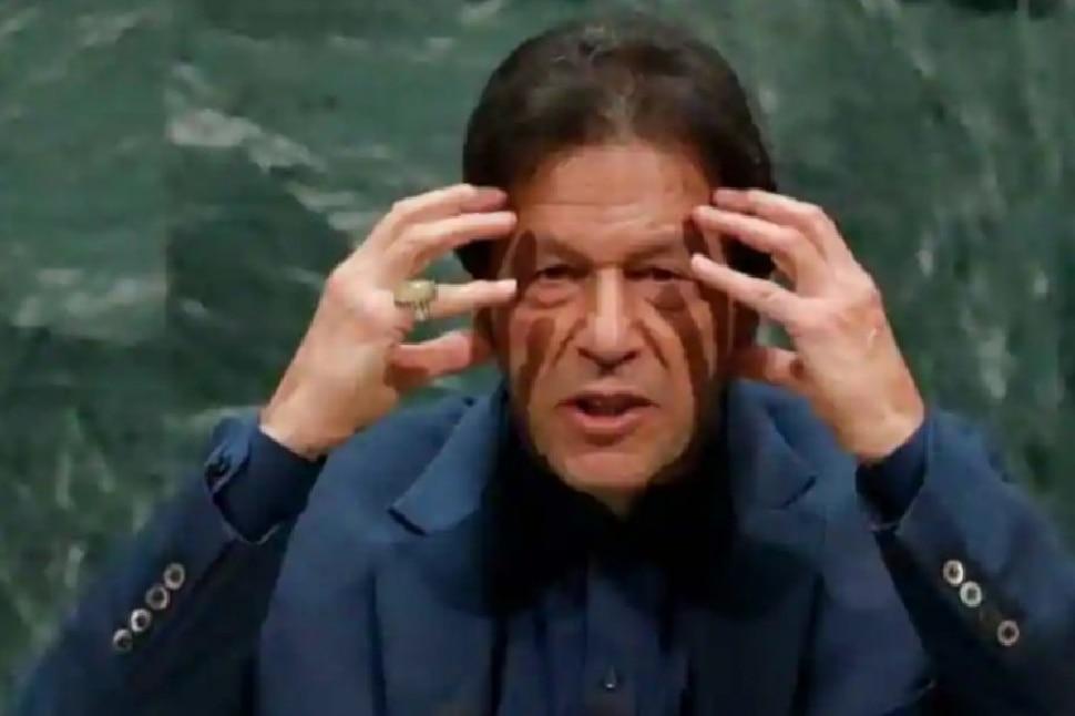 पाकिस्तान के पीएम इमरान ने कहा- रेपिस्टों को देनी चाहिए फांसी या बनाना चाहिए नपुंसक!