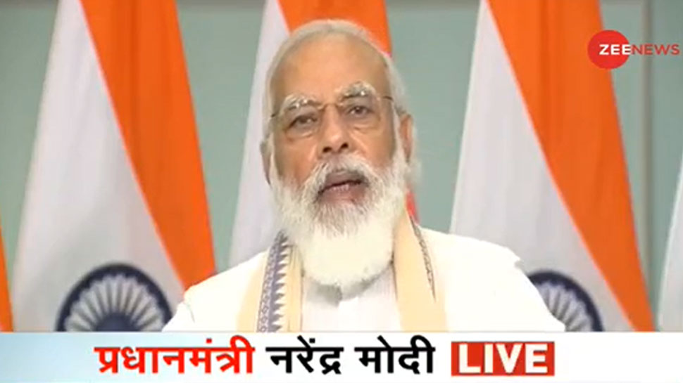 बिहार को प्रधानमंत्री मोदी की सौगात, 541 करोड़ की हैं 7 परियोजनाएं