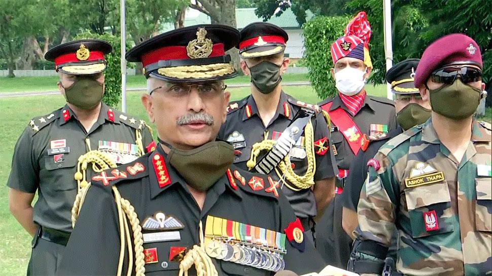 LAC पर चीन को सबक सिखाने का इंतजाम पूरा, भारतीय सेना ने की तैयारी