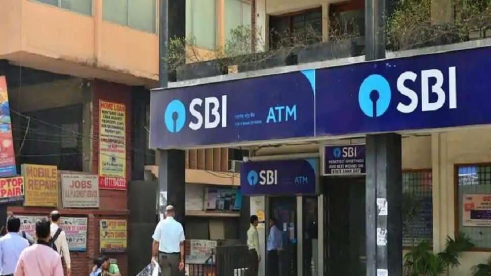 SBI ATM पर 18 सितंबर से बदलने जा रहा है ये नियम, कैश विड्रॉल करना होगा और सुरक्षित