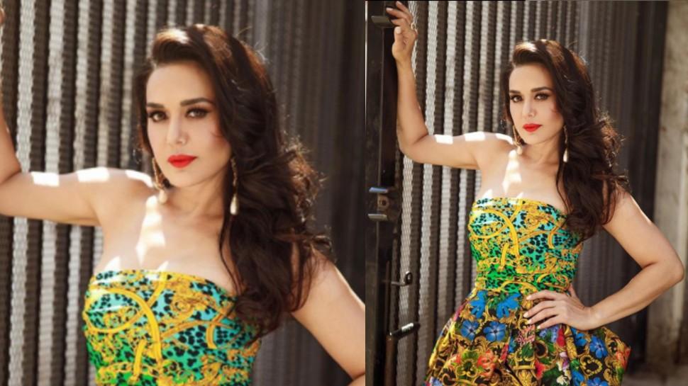 एक्ट्रेस Preity Zinta ने तीसरी बार कराया कोरोना टेस्ट, जाने क्या रहा रिजल्ट