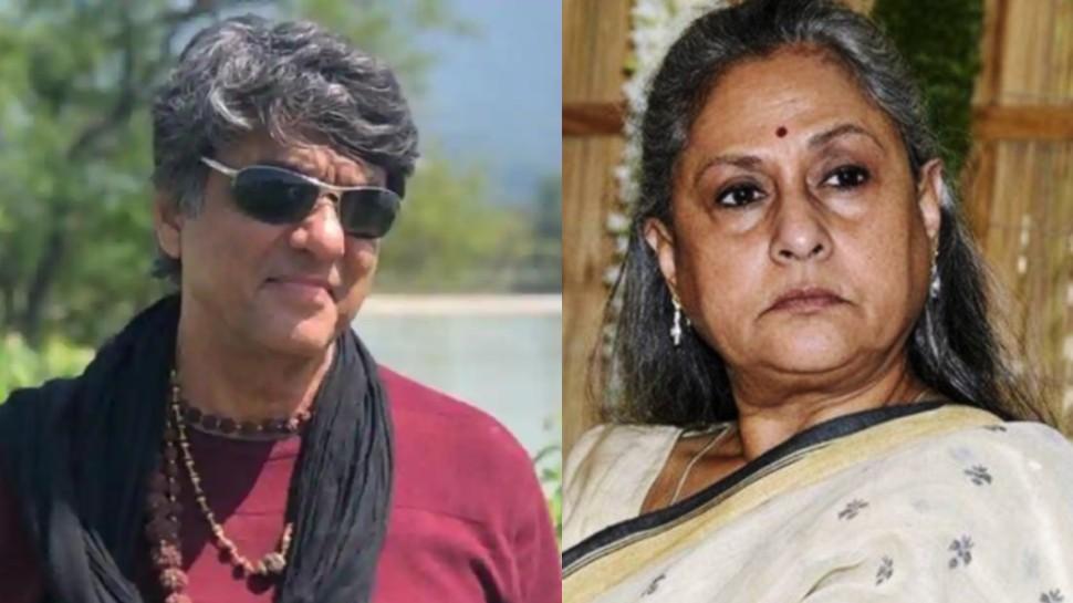 एक्टर मुकेश खन्ना ने जया बच्चन से पूछे तीखे सवाल, कहा- 'इतना शोर क्यों कर रहीं...'