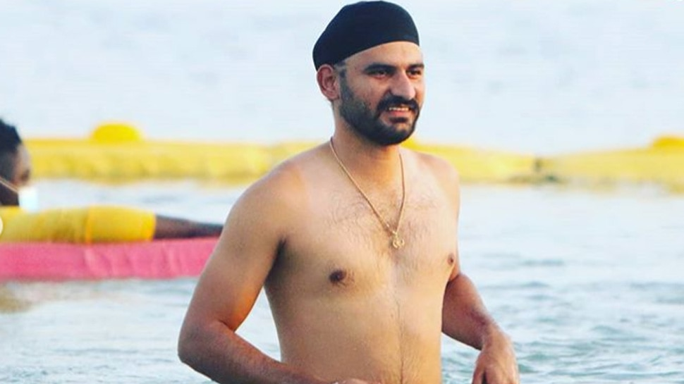 Tajinder Singh Dhillon