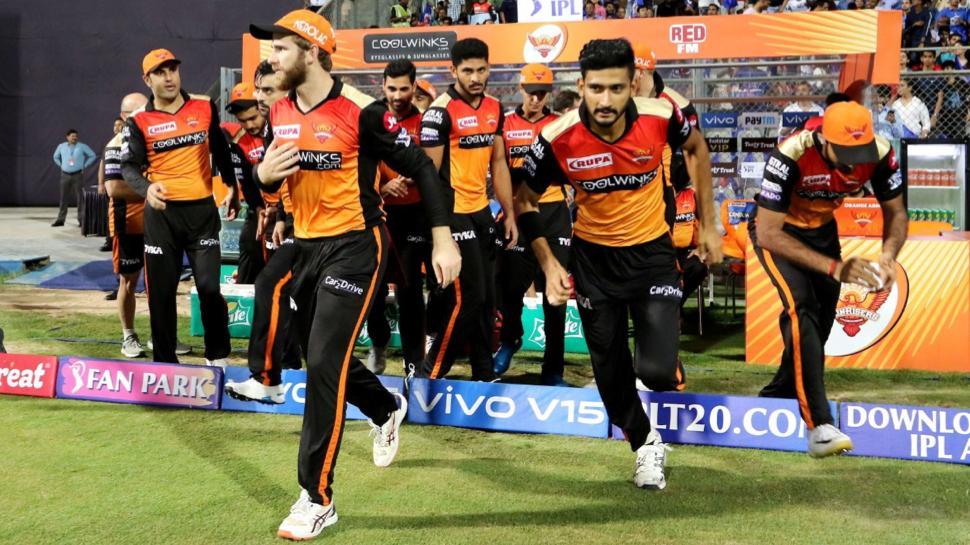 IPL 2020: शुरुआती मुकाबले में सनराइजर्स हैदराबाद के सामने फंसा कप्तानी का पेंच