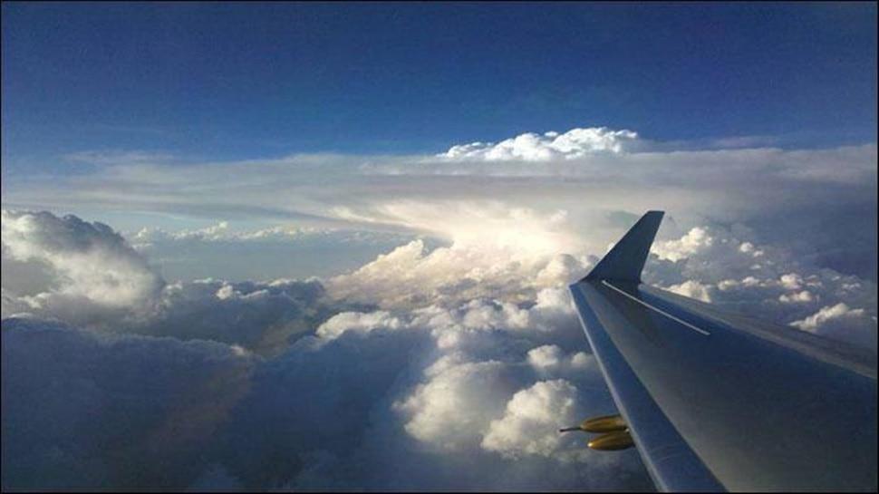 सरकार खरीदेगी ऐसा विमान जिसके जरिये मिलेगी मौसम की सटीक जानकारी