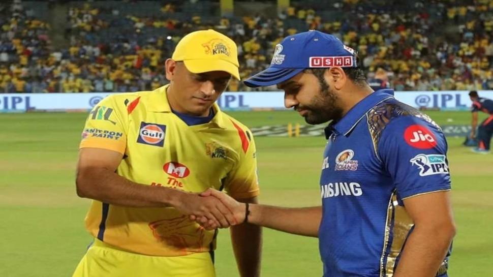 IPL 2020: CSK vs MI, चेन्नई सुपरकिंग्स ने मुंबई इंडियंस को 5 विकेट से हराया