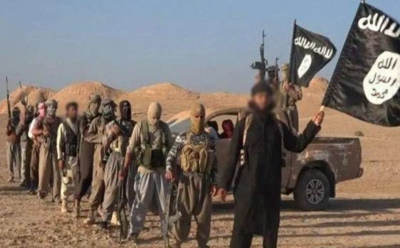 America ने बताया दुनिया में इस्लामिक स्टेट फैलता जा रहा है