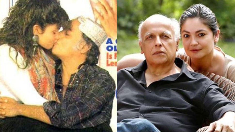 बेटी को किस करते हुए फोटो खिंचाकर बुरे फंसे थे Mahesh Bhatt, ऐसी है विवादित जिंदगी