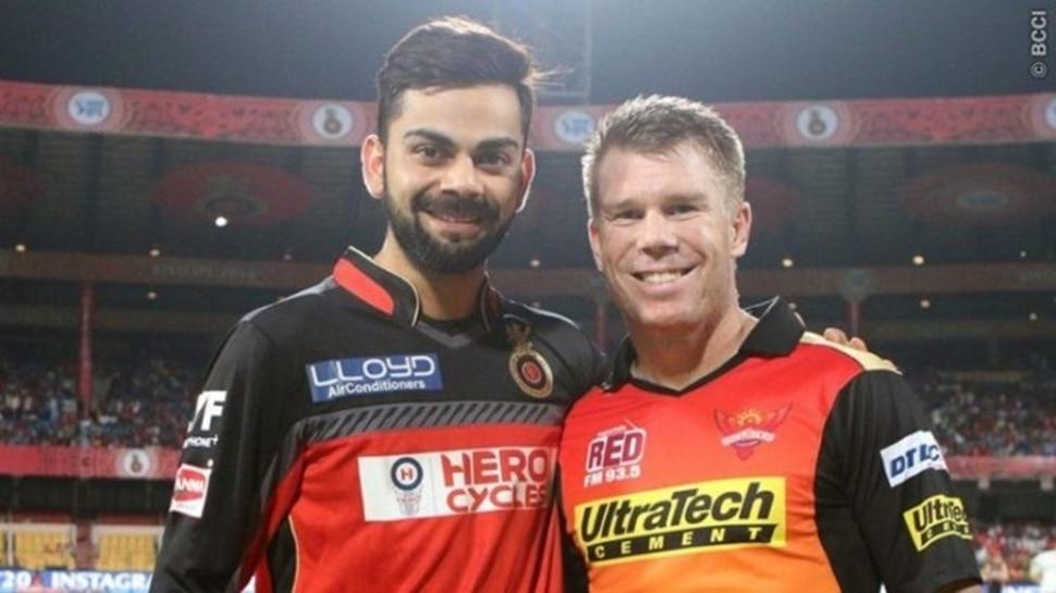 RCB VS SRH Preview: रॉयल चैलेंजर्स बैंगलोर के सामने होगी सनराइजर्स हैदराबाद की चुनौती