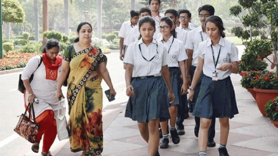 बिहार: कोरोना के बीच खुले सरकारी-निजी स्कूल, 50 फीसदी स्टाफ को होगी आने की अनुमति