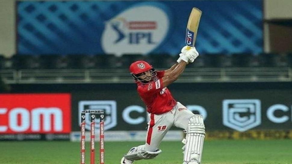 IPL 2020: मयंक अग्रवाल की 89 रनों की पारी गई बेकार, कहा 'मैच फिनिश नहीं कर पाने का दुख'