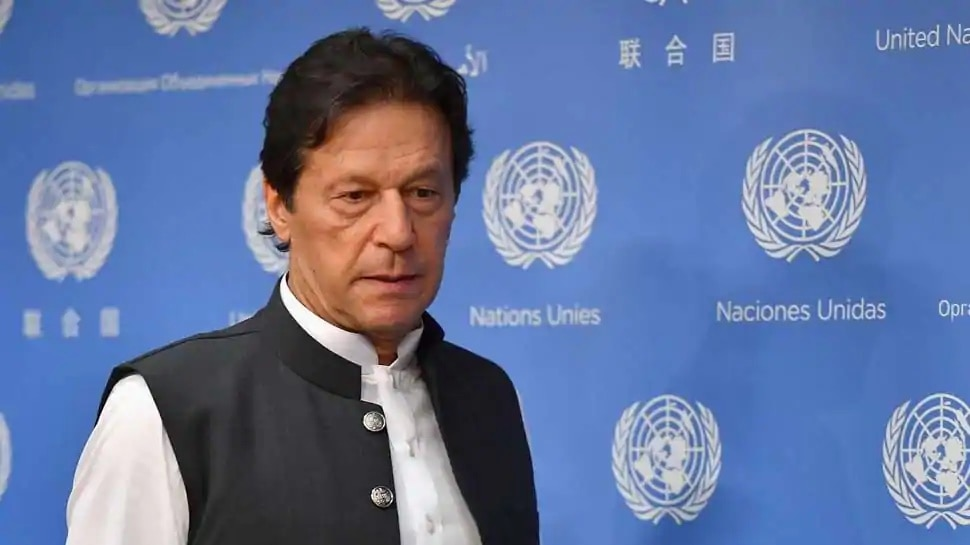 इमरान खान के 'नए पाकिस्तान' में घर लौटने की गारंटी नहीं: भारत