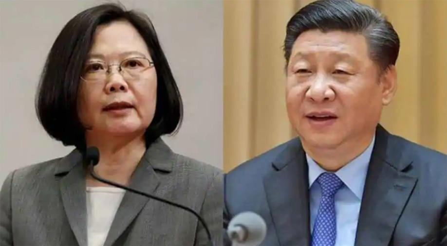 अमेरिका और ताइवान की बढ़ती नजदीकी से बौखलाया चीन, दे डाली ये धमकी