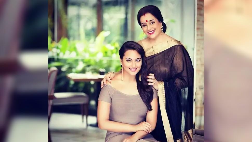 Sonakshi Sinha and Poonam