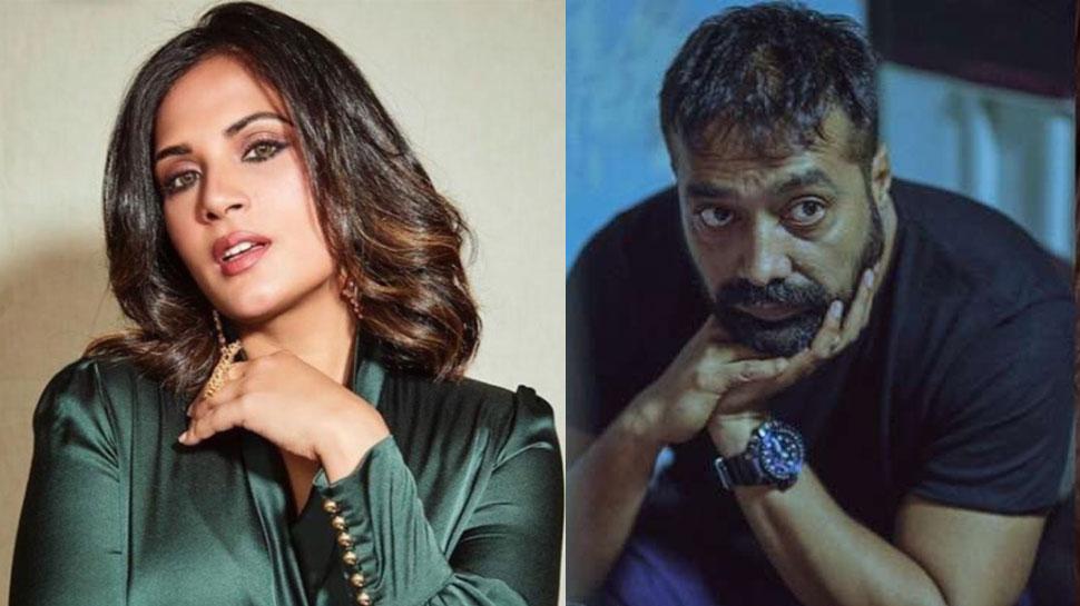 Richa Chadha ने कहा, 'अगर Anurag Kashyap ने ऐसा किया होता तो...'