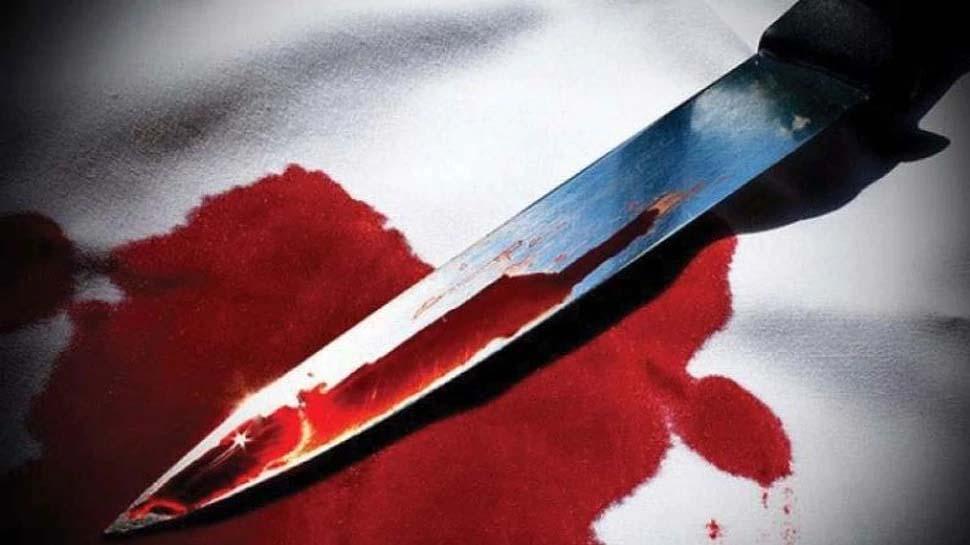 मजदूरी करने निकली महिला को चाकू मारकर झाड़ियों में फेंका, रेप की आशंका