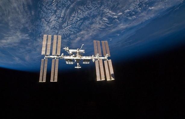 अंतर्राष्ट्रीय अंतरिक्ष स्टेशन से हो सकती थी अंतरिक्ष के मलबे की टक्कर