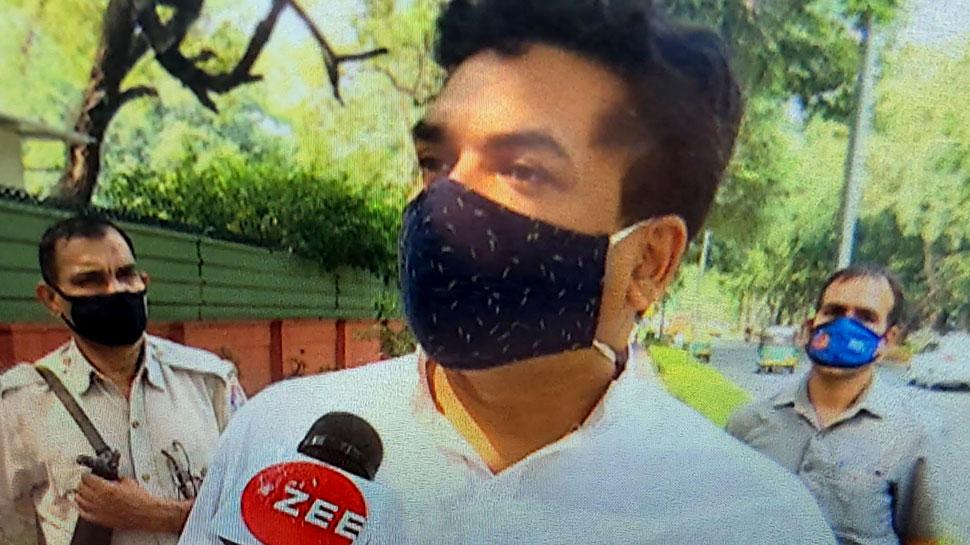 कपिल मिश्रा ने स्पेशल सेल में दर्ज कराई शिकायत, बताया जान का खतरा