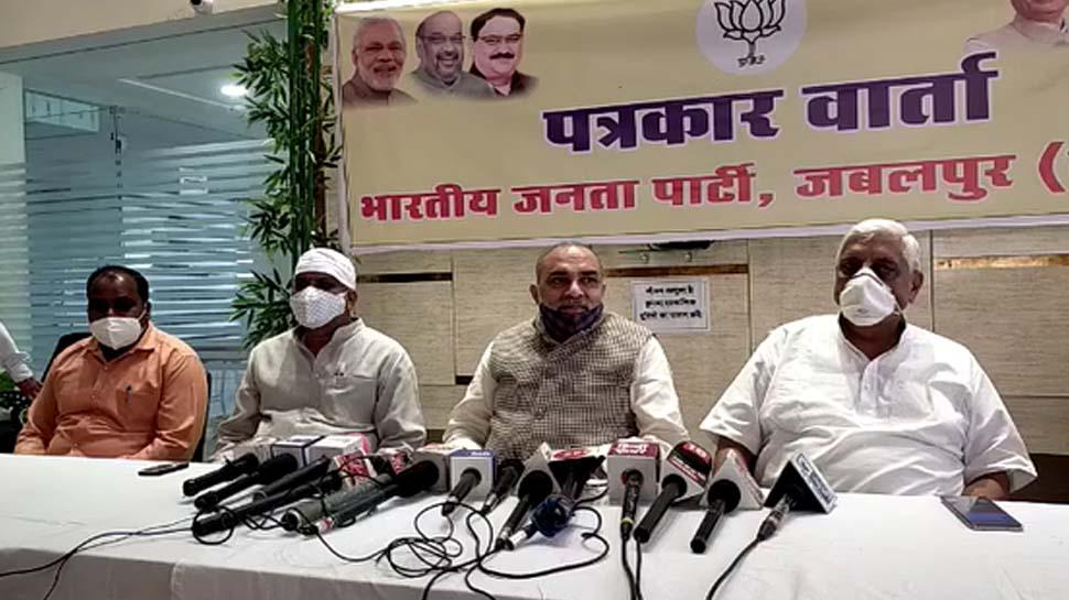 किसान के आत्महत्या की कोशिश पर अरुण यादव ने किया ट्वीट, BJP बोली- अपरिपक्व नेता