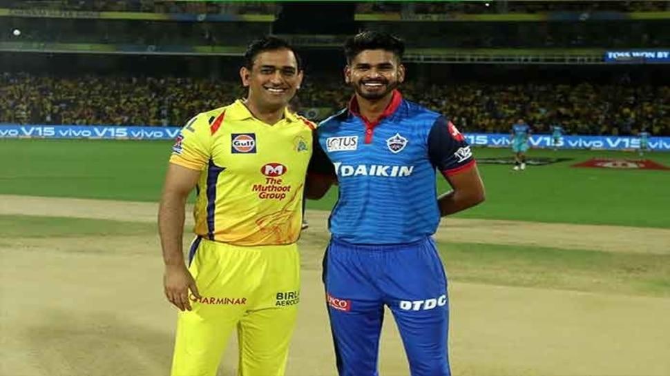 IPL 2020: CSK vs DC, चेन्नई के अनुभवी खिलाड़ियों को टक्कर देंगी दिल्ली की युवा फौज, Match Preview