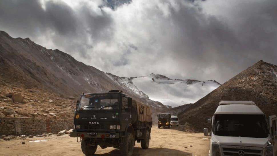 LAC पर तनाव कम करने का भारत ने दिया ये 'फॉर्मूला', चीन जिद पर अड़ा