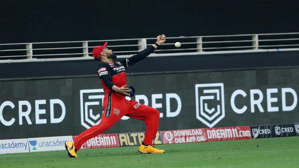 कोहली ने राहुल के 2 कैच छोड़े
