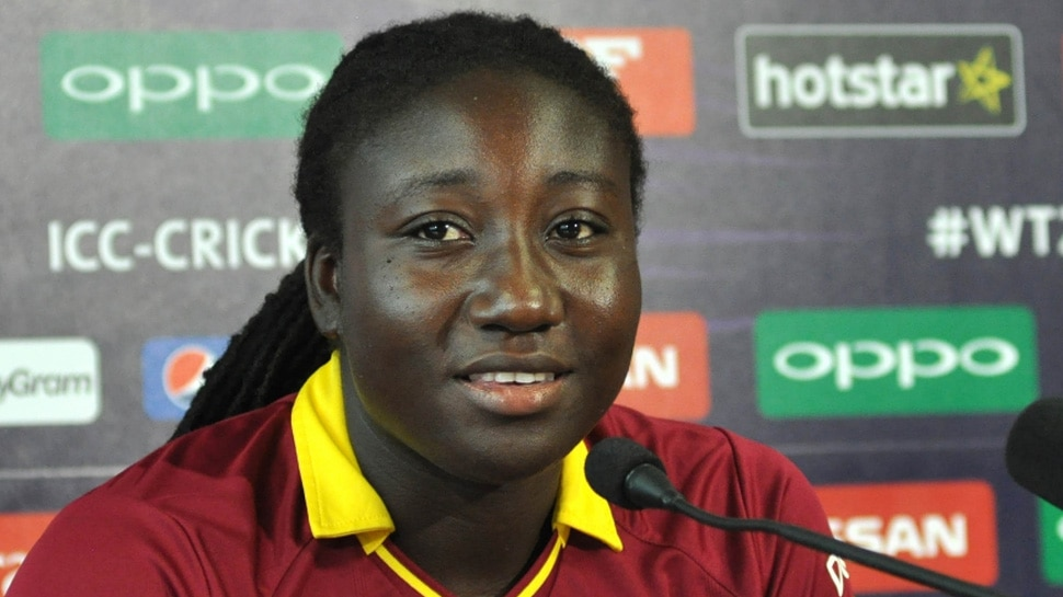 टी-20 इंटरनेशनल में विराट से भी आगे निकलने वाली महिला क्रिकेटर ने कही ये अहम बात