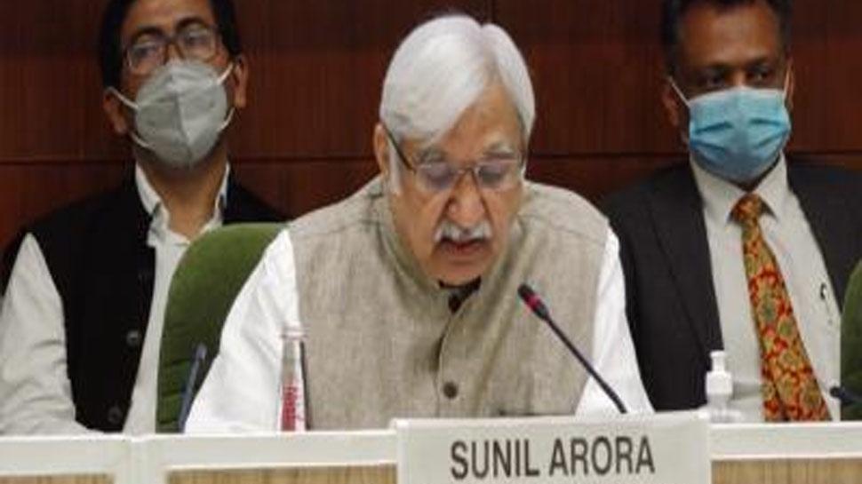 चुनाव आयोग ने नहीं किया UP By-Election की तारीखों का ऐलान, अब 29 सितंबर को फैसला