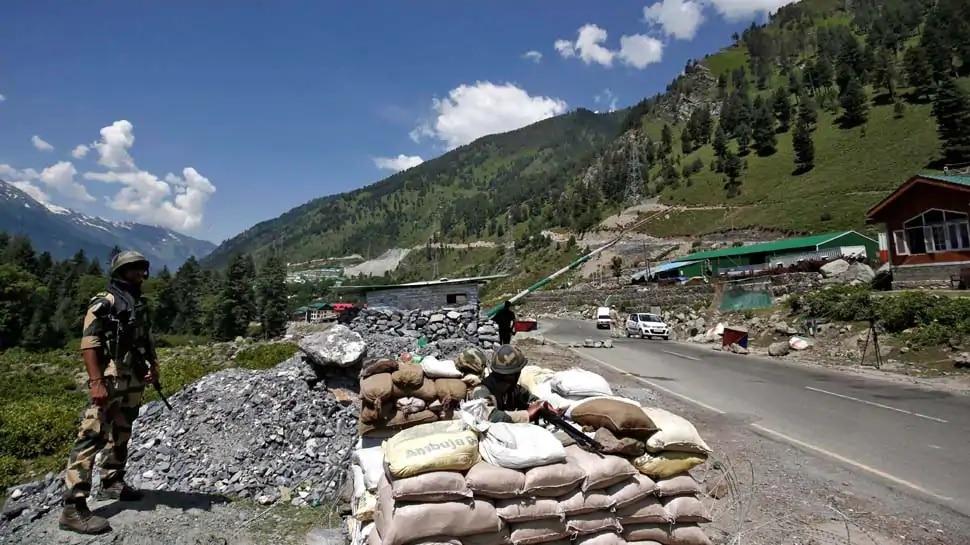 भारत की चेतावनी-यदि चीनी सैनिक हमारी पोस्ट पर आए तो गोली चलाने से नहीं हिचकेंगे