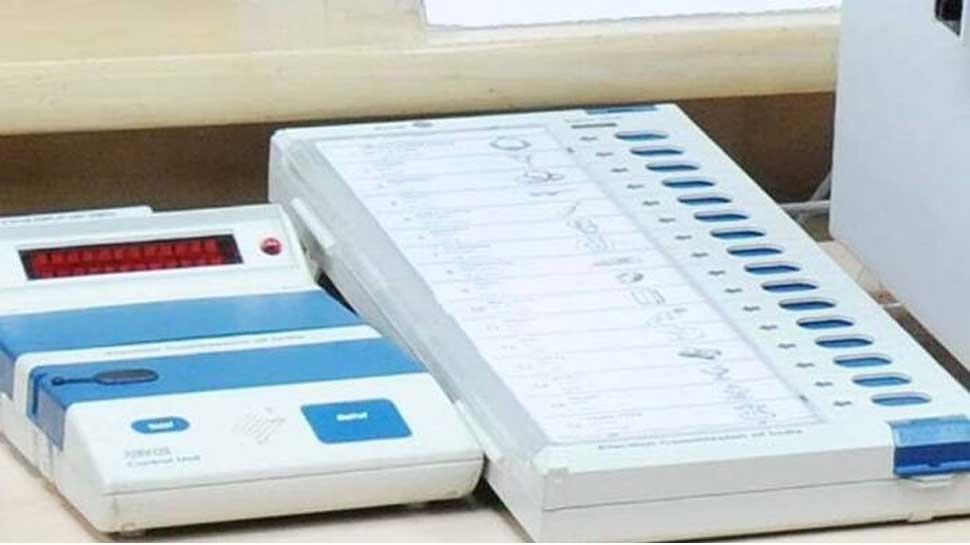 MP उपचुनाव: एम-3 EVM से होगा मतदान, छेड़छाड़ करना होगा नामुमकिन